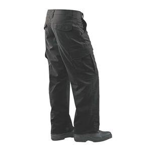 Tru-Spec 24-7 Women's Ascent Pants Size 8 Black Unhemmed