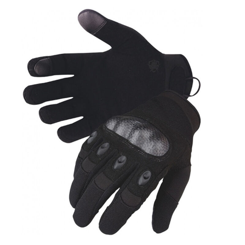 5ive Star Gear Performance Gloves Hard Knuckle Extra Large