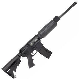 """Diamondback Firearms DB15 AR-15 5.56 NATO Semi Auto Rifle 16"""" Barrel 30 Rounds Matte Black Finish"""