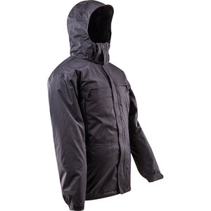 Tru-Spec H2O Proof Parka Medium Regular Black 2410004