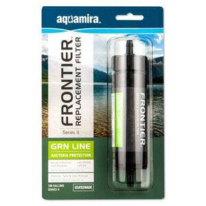 Aquamira Frontier Replacement Bottle Filter Series II