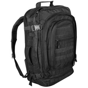 Fox Outdoor Jumbo Modular Field Pack Black 56-581