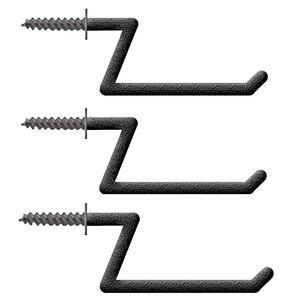 Realtree EZ Hook 3 Pack