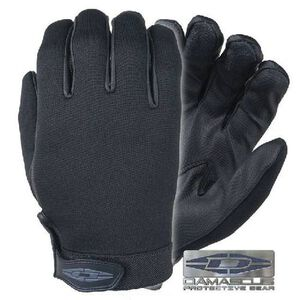 Damascus Protective Gear Stealth X Gloves Neoprene Unlined Grip Palm X-Large Black DNS860XLG