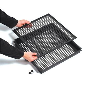 Sirchie Debris Sifting Screens Set of 3 DBS3