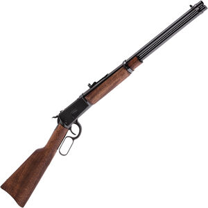 """Rossi Model R92 Carbine .44 Mag Lever Action Rifle 20"""" Barrel 10 Rounds Wood Stock Blued Finish"""
