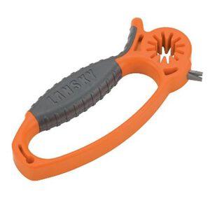 Lansky Arrow Broadhead Sharpener with Wrench LTCBH