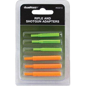 RamRodz Rifle and Shotgun Adapters Threaded Nylon