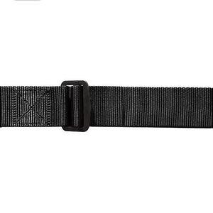 "Tac Shield 1.75"" Garrison Belt 7000 Pound Nylon Tension Lock Buckle One Size Black T31GBK"