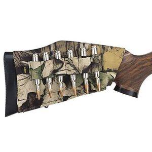 Allen Neoprene Cartridge Holder Rifle Butt Cover