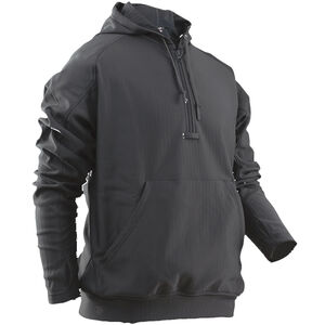 TruSpec 24/7 Series Grid Fleece Hoodie Small Grey