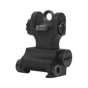 Samson Manual Folding Standard Dual Aperture Sight - A2 Style FRS-A2 02-00039-01