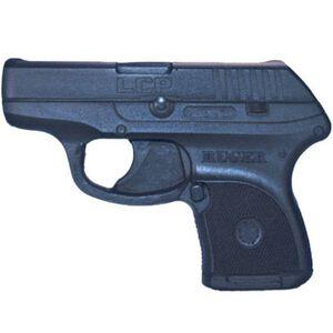 Rings Manufacturing BLUEGUNS Ruger LCP Handgun Replica Training Aid Black FSLCPB
