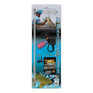 AMS Bowfishing AMS Retriever Pro Combo Kit