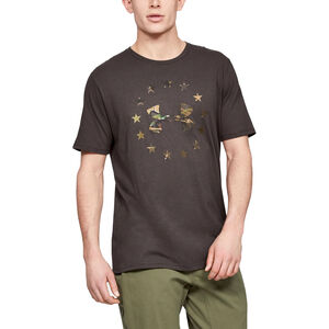 Under Armour Men's Freedom Camo T-Shirt