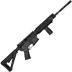 "CFA Xena-15 MOE Gen2.1 AR-15 Semi Auto Rifle 5.56 NATO 16"" Barrel 30 Rounds Magpul MOE Furniture Collapsible Stock Black"