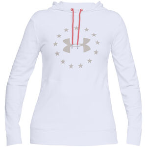 Under Armour Freedom Microthread Women's Tactical Hoodie