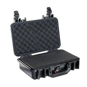 "Pelican Protector Small Case Black 12 x 8.5 x 4"" 1170"