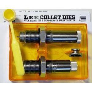 Lee Precision .300 H&H Collet 2-Die Set