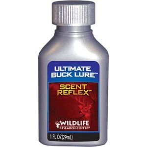Wildlife Research Center Ultimate Buck Deer Lure 1 Fluid Ounce Bottle