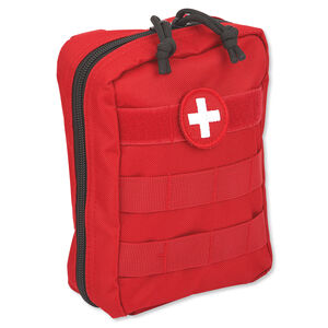 5IVE Star First Aid/Trauma Kit Red 5260000
