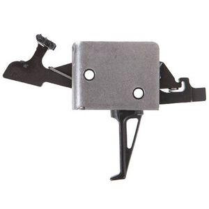 CMC AR-15 / AR-10 TWO STAGE DROP-IN TRIGGER FLAT 2-5LB SMALL PIN 94504