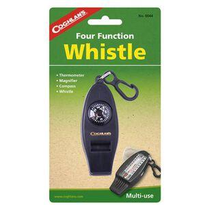 Coghlan's Four Function Whistle 0044