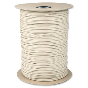 Tru-Spec 550 Paracord 7 Strand 1000' Feet Spool Coyote 5058000