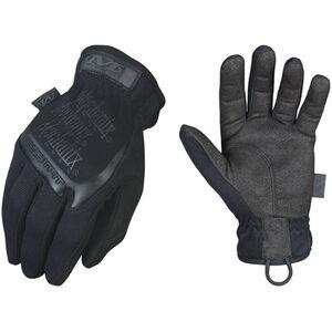 Mechanix Wear TAA FastFit Glove Medium Gray/Black MFF-F55-009