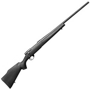 """Weatherby Vanguard Select .308 Win 24"""" 5rds Blued"""