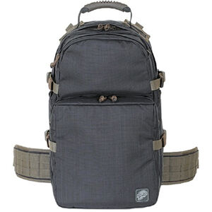 Voodoo Tactical Discreet 3-Day Pack GSA Compliant 1000D Nylon GSA Compliant Slate Gray 40-817114000