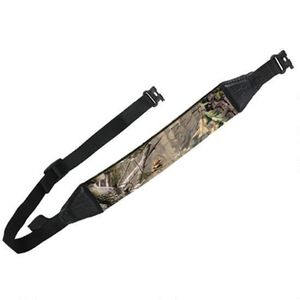 Outdoor Connection ELITE Neoprene Sling Realtree APG with Brute Swivels NDS-90077