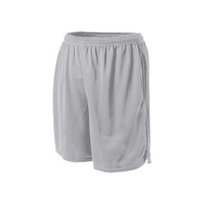 Champion Tactical TAC162 Men's Mesh Short w/ Pockets 2XL Athletic Gray