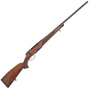 "Steyr Arms Steyr CL II Halfstock Bolt Action Rifle .30-06 Springfield 23.6"" Barrel 4 Rounds Detachable Box Magazine Turkish Walnut Stock Black Mannox Metalwork Finish"