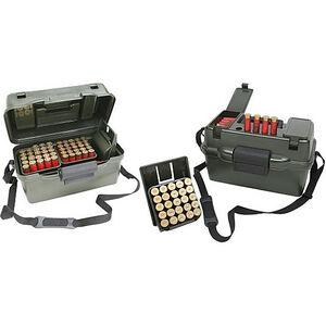 MTM Case-Gard Shotgun Hunter Case Wild Camo