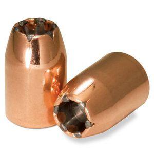 "Speer Gold Dot Personal Protection Handgun Bullets .38 Caliber .357"" Diameter 125 Grain Gold Dot Hollow Point Projectile 100 Count Per Box"