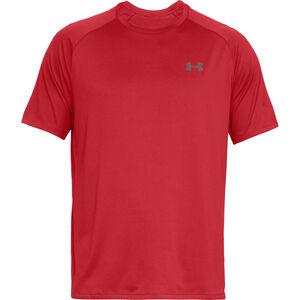 Under Armour UA Tech 2.0 Men's Short Sleeve Shirt 100% Polyester