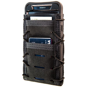 High Speed Gear iTACO Phone Pouch V2 Large MOLLE Mount Cordura Black
