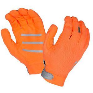Hatch Model TSK331 Hi Viz Glove Small Orange