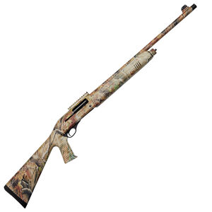 """Charles Daly Maxi-Mag 635 Turkey Shotgun 12 Gauge Semi Auto 24"""" Barrel 3-1/2"""" Chambers 5 Rounds Synthetic Stock Realtree APG"""