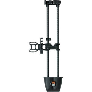 TightSpot 3-Arrow Quiver Right Handed Noise Dampening Construction Black
