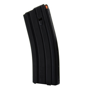 DURAMAG By C-Products Defense AR-15 Magazine .223/5.56 30 Rounds Aluminum Black 3023001178