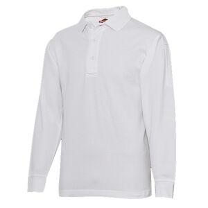 Tru-Spec Long Sleeve Polo Shirt Large Dark Navy 4358005