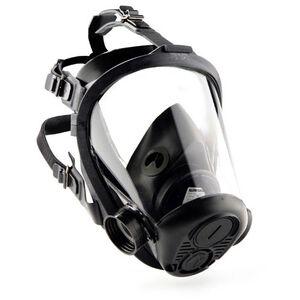 Survivair Opti-Fit CBRN Mask, Large