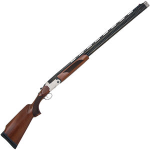 "Mossberg Silver Reserve II Sporting Over/Under Shotgun 12 Gauge 32"" Barrel 3"" Chamber 2 Rounds Black Walnut Stock Blued Finish"