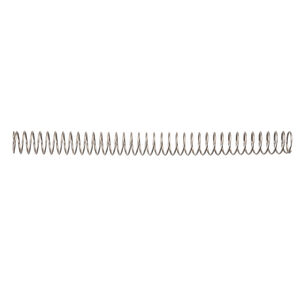 Luth-AR AR-15 Carbine Buffer Spring .223 Rem/5.56 NATO Stainless Steel Natural Finish