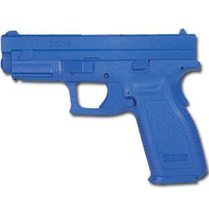 Rings Manufacturing BLUEGUNS Springfield XD9 Handgun Replica Training Aid Blue FSXD9101