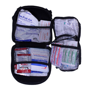 Cuda Brand Fishing Products First Aid Kit Inshore