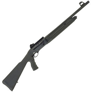 "TriStar Raptor ATAC 12 Gauge Semi Auto Shotgun 20"" Barrel 3"" Chamber 5 Rounds Ghost Ring Sights Black"