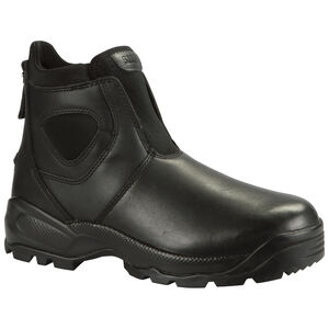 5.11 Tactical Company Boot 2.0 Leather Outer Neoprene Collar Composite Shank 13 Regular Black 12032